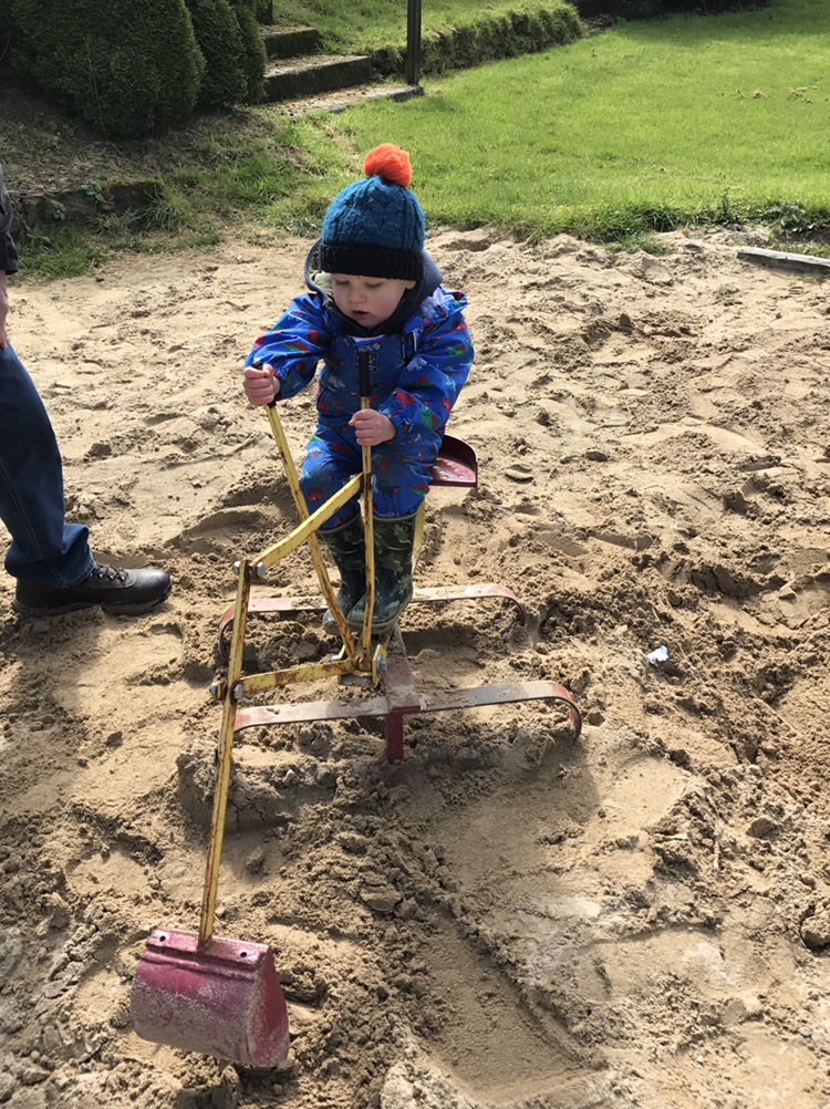 TRAVEL REVIEW: Need to entertain three generations? Head to Cornwall!