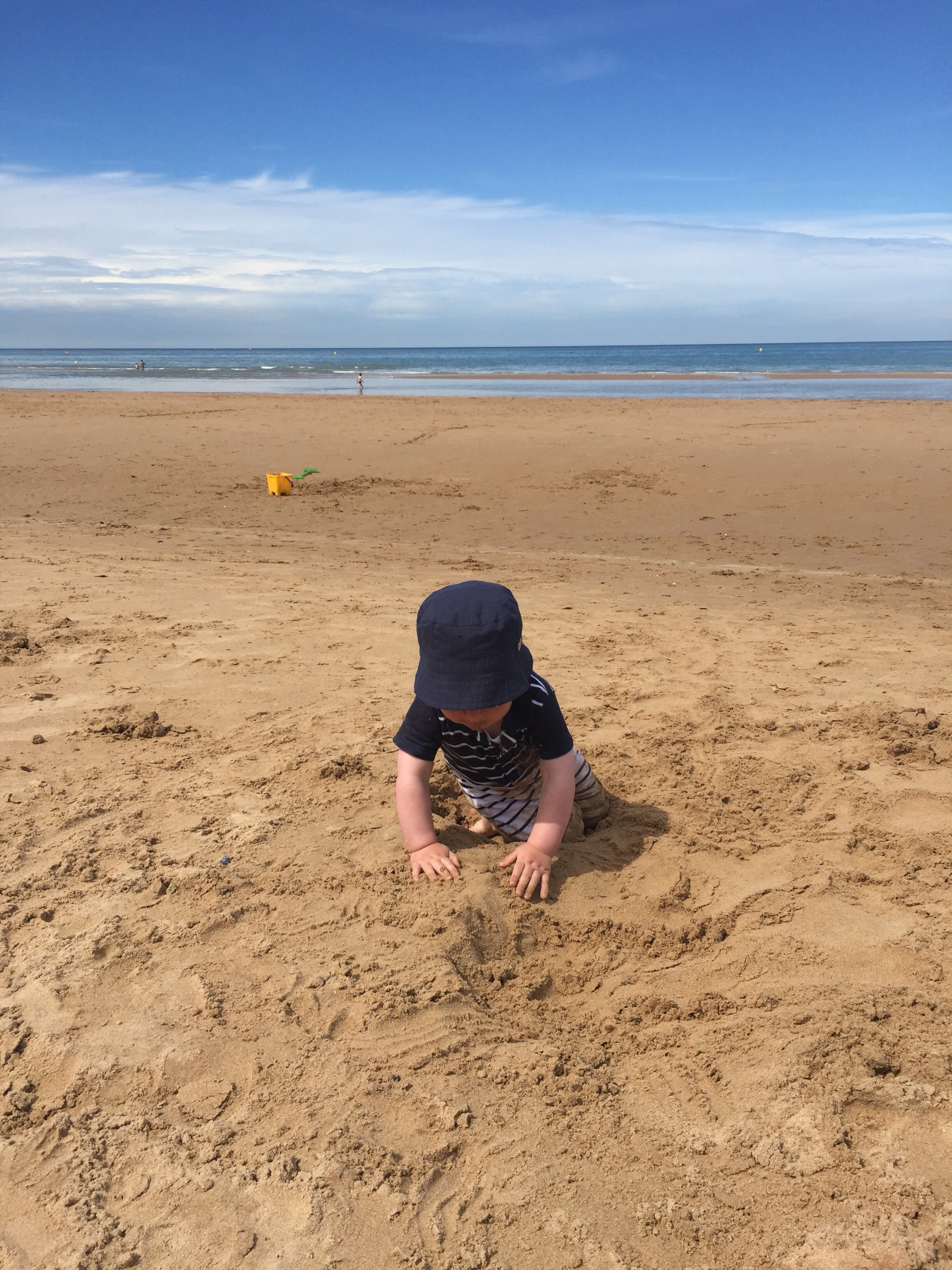 TRAVEL REVIEW: Not everyone's first thought, but Normandy is ideal for families