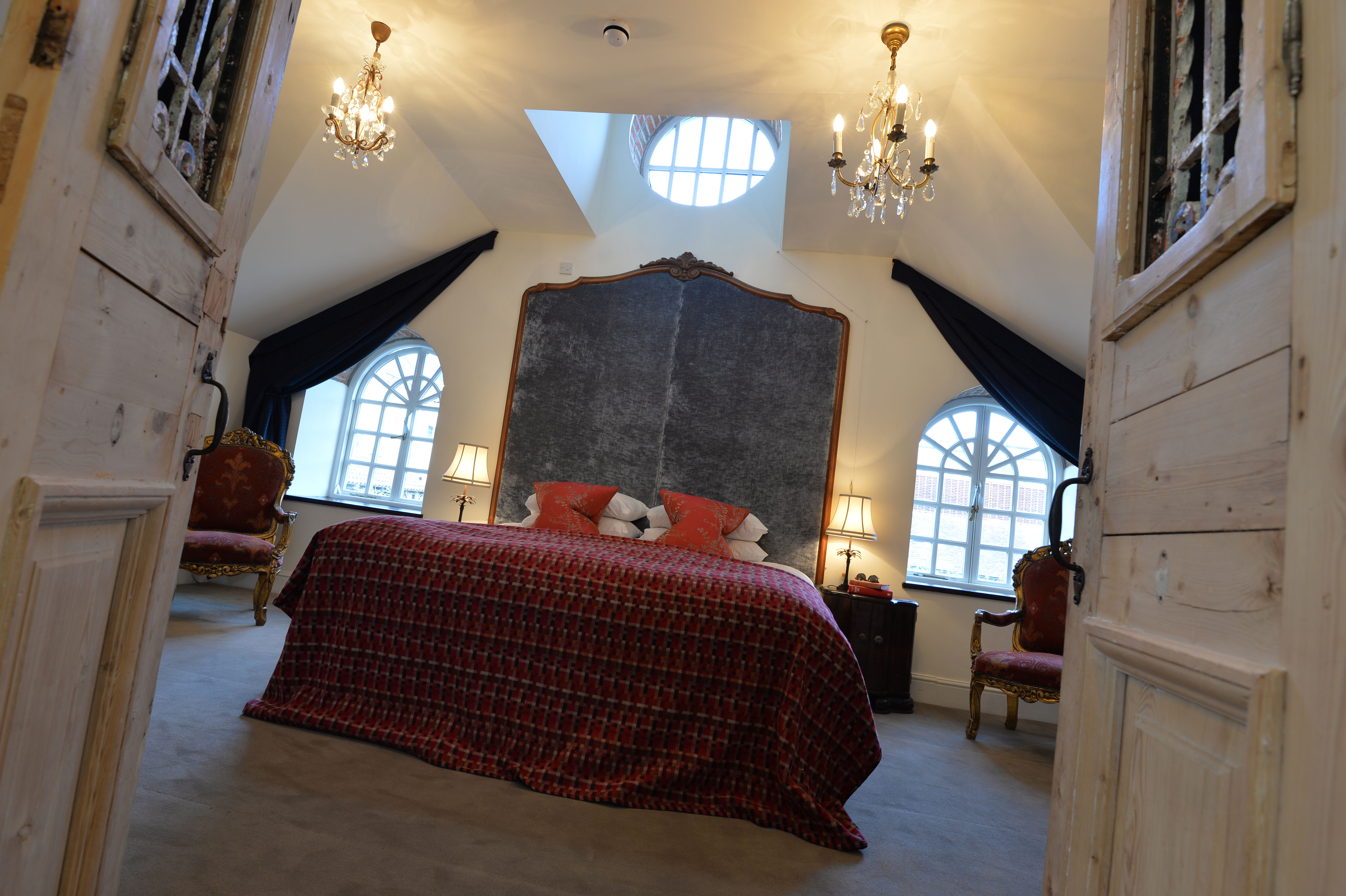 TRAVEL REVIEW: Posh hotel is perfect place for 'mumoliday' with friends