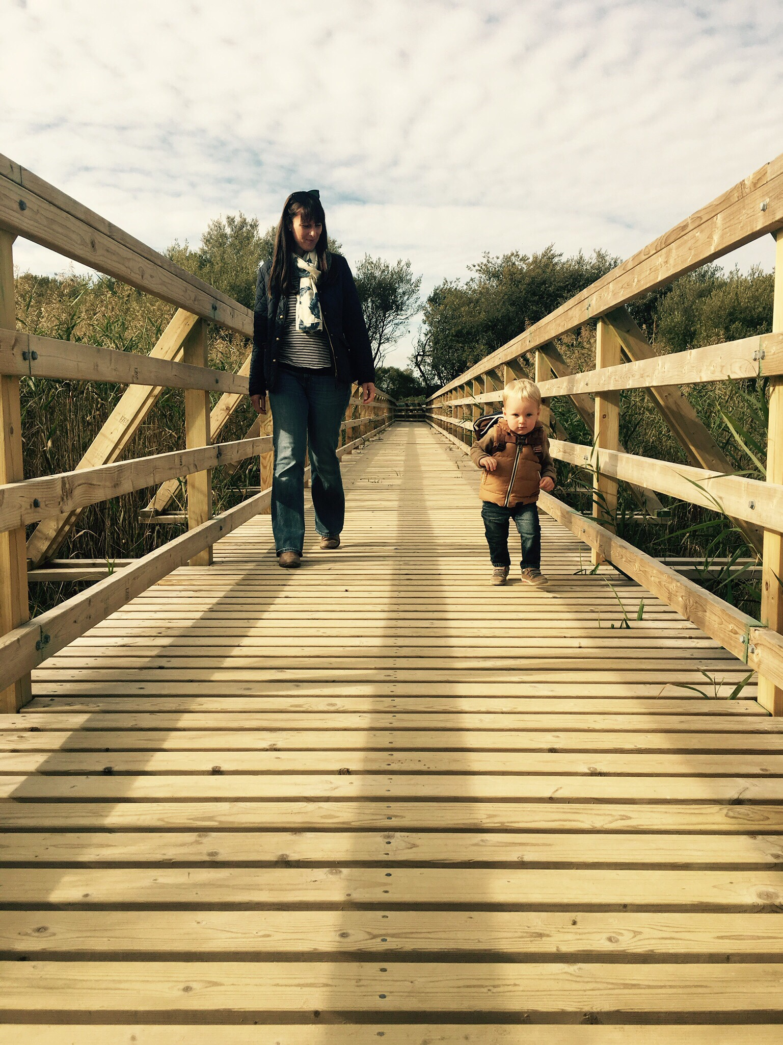 TRAVEL REVIEW: How to make a kids' holiday easier – take the grandparents