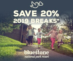 Bluestone Early Bird Offer