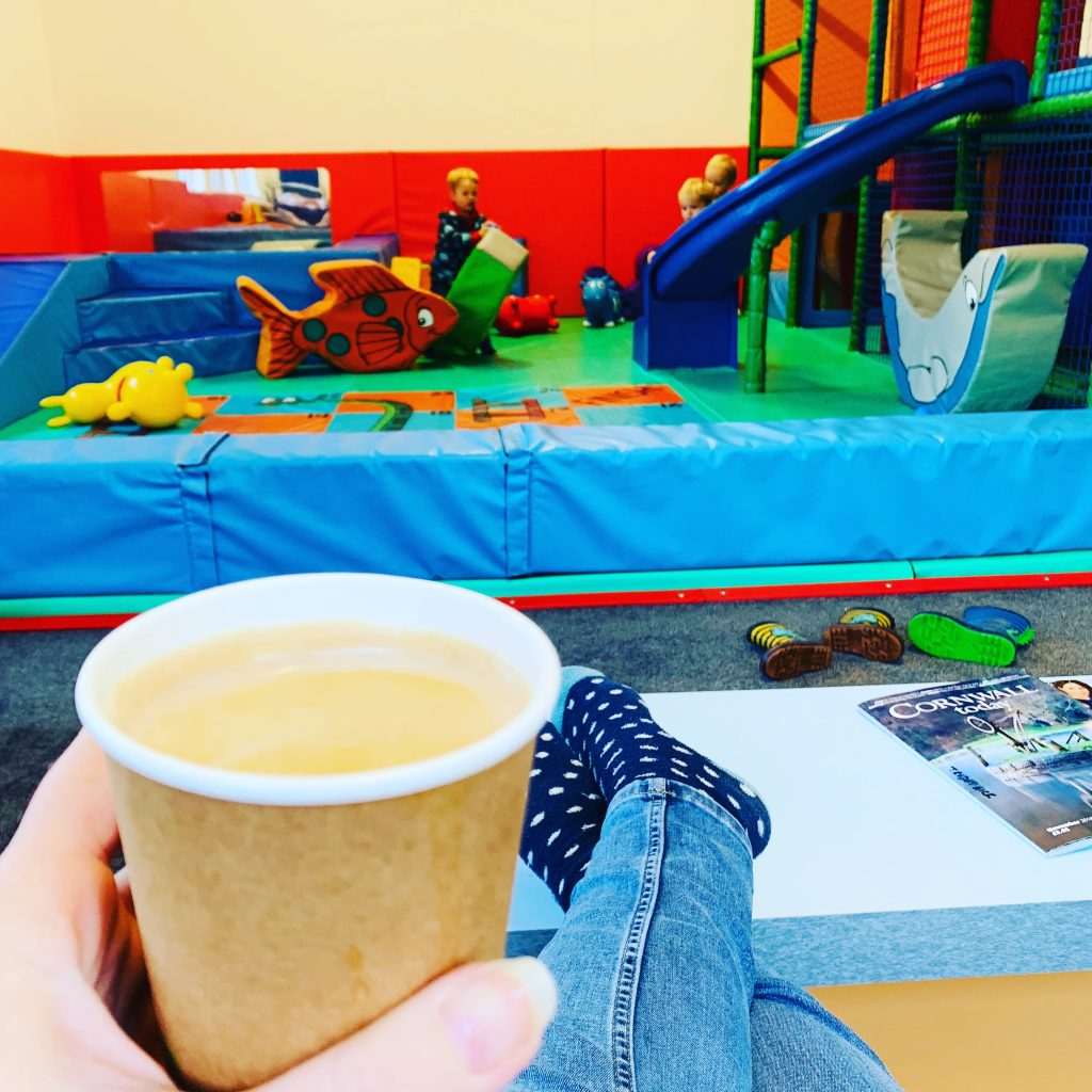 Tredethick soft play