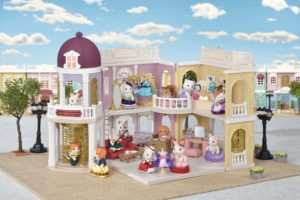 Sylvanian Families department store