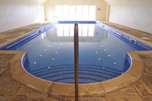 Tredethick swimming pool