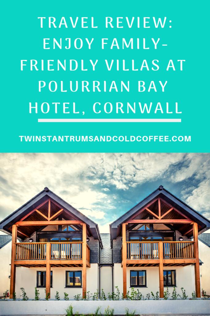 TRAVEL REVIEW POLURRIAN BAY HOTEL VILLAS