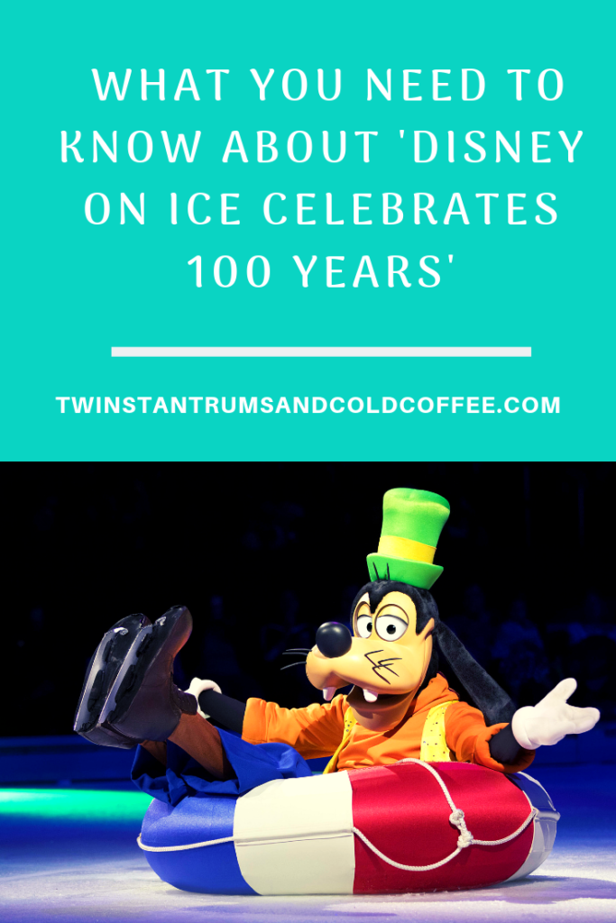 What you need to know about Disney On Ice Celebrates 100 Years