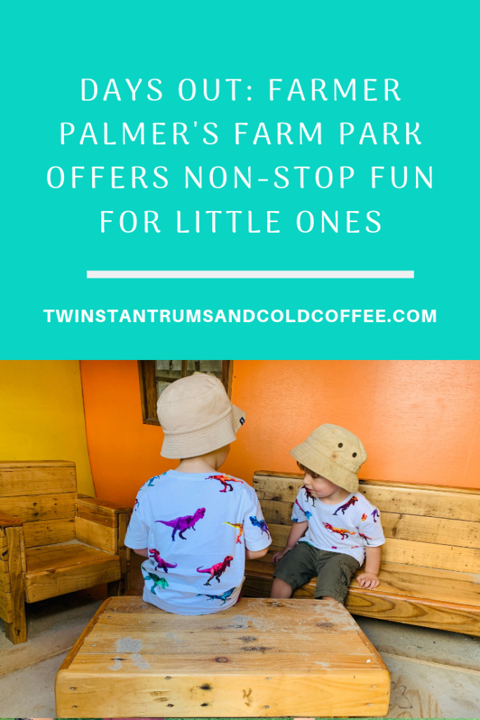 PIN image for Farmer Palmer's Farm Park