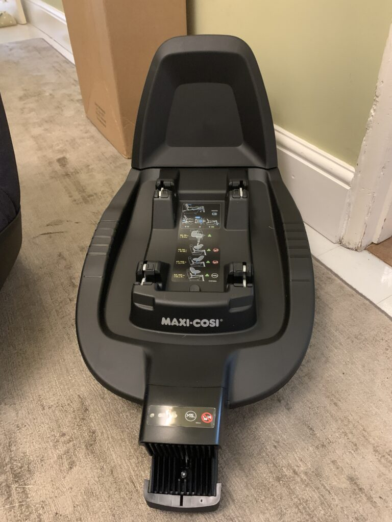 Maxi Cosi 3way Fix car seat base