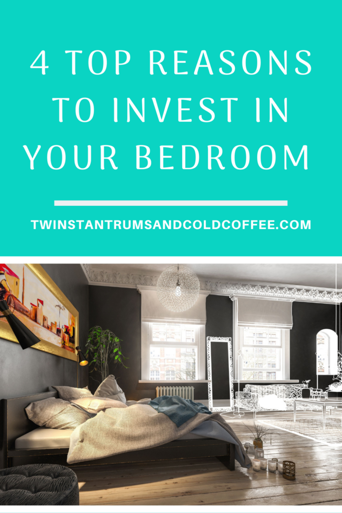 PIN of a fancy bedroom for reasons why to invest in your bedroom