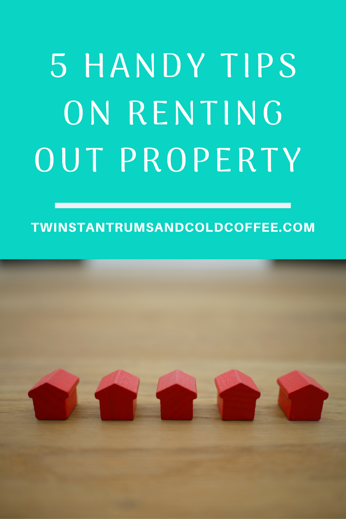 Little wooden houses for a PIN on handy tips on renting out property